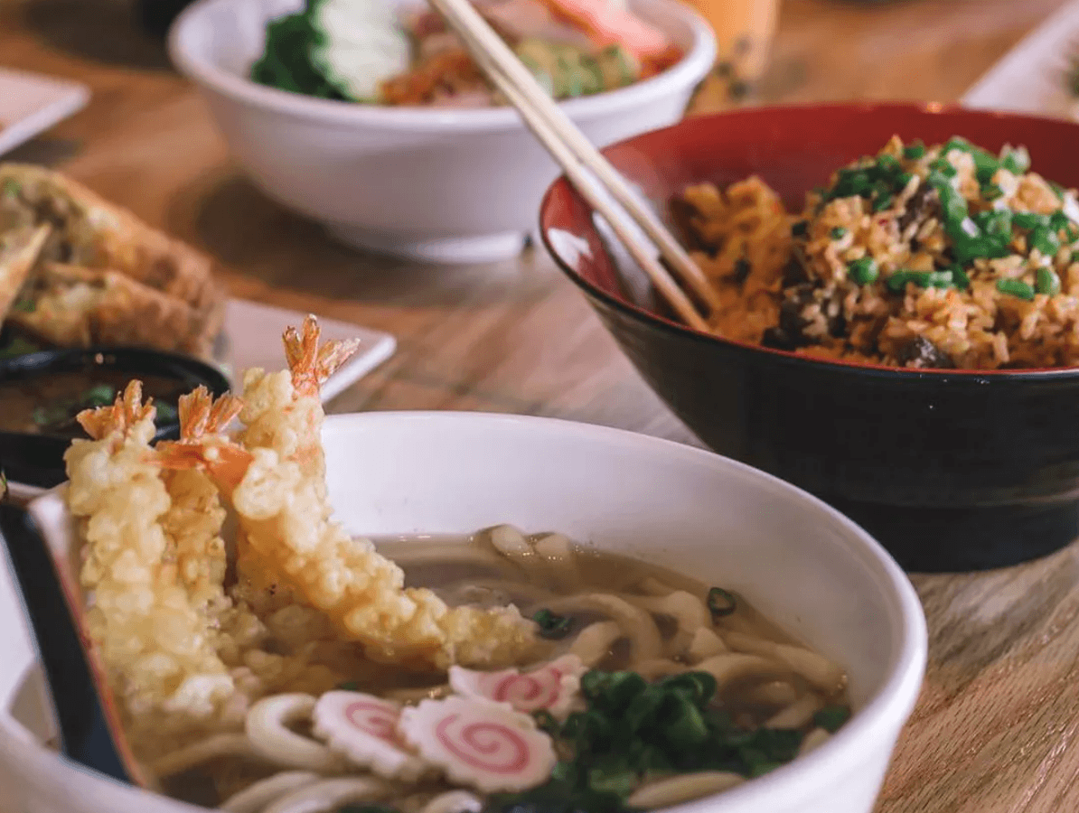 The 13 Hottest Restaurants In Orlando Right Now Bento Cafe