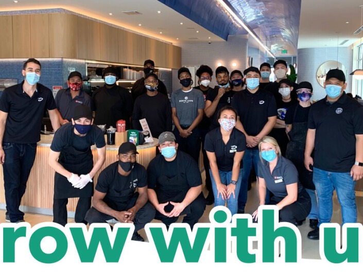 Grow with us! Now Hiring for all positions.